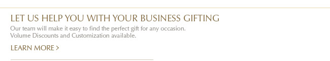 Let us help you with your business gifting needs